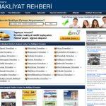 Ankara Nakliyat Rehberi