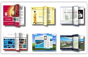 Dijital Broşür Tasarımı