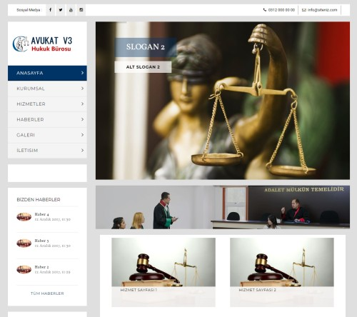 hazır avukat sitesi