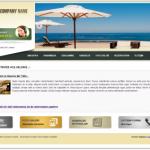 Hazır Otel Sitesi